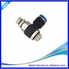 Válvula de controle pneumático NSE e um toque para alta qualidade