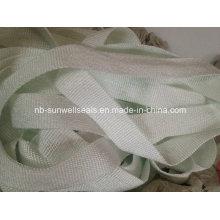 Плетеная лента из стекловолокна