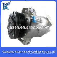 Car air compressor for opel zafira opel astra OE#133119 24466994 93196859 1854528 6854059 13124750 6854088 93187227 R1580053