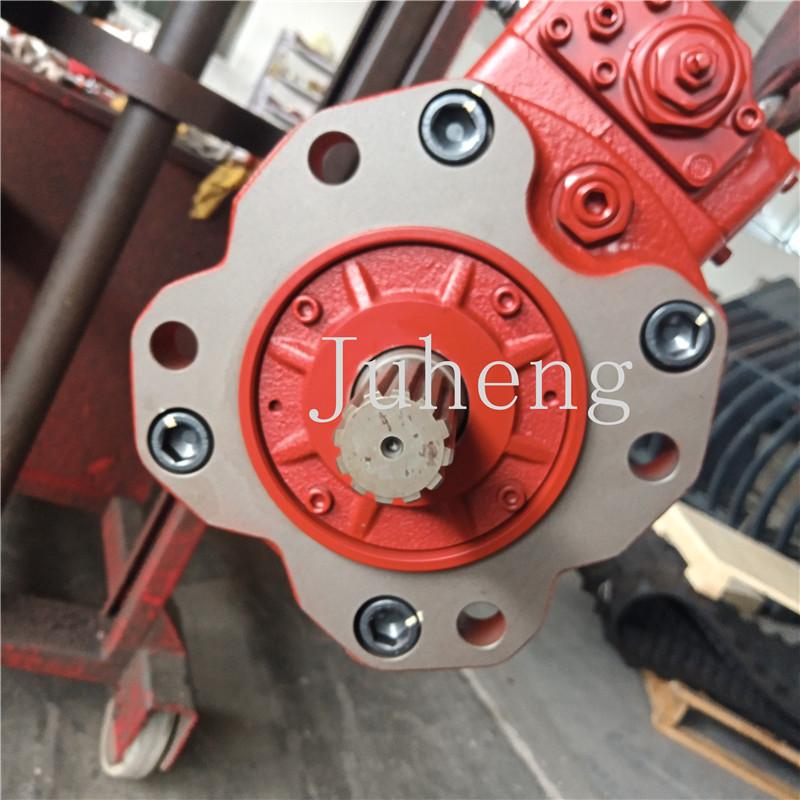 Ec180b Pump 4