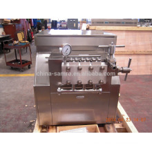 200bar homogenizing machine for cream product