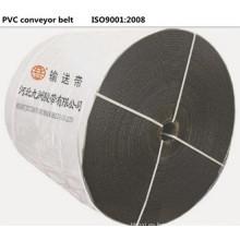 Banda transportadora de cabón ignífugo 1000s