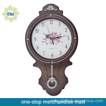 Cheap Advertising Plastic Wall Clock