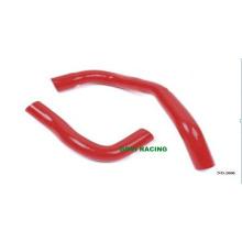 Tubos de manguera de silicona Tubos para Skyline Gtm ECR32 Tubería de admisión
