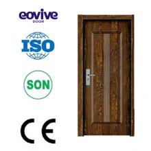 Puerta de cocina de chapa de melamina E-M007