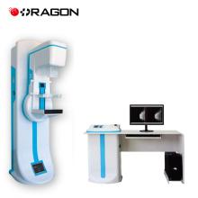 Máquina de mama de mamografía móvil de equipos digitales de diagnóstico
