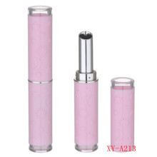 Lovely Pink Lipstick Container Empty