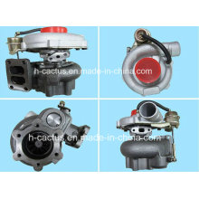 K27.2 Turbo Charger 53279706743 for Ford 2520 Cargo 6.0L