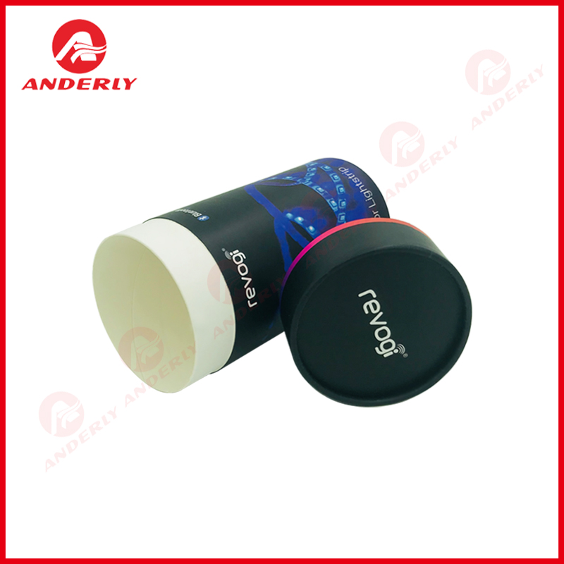 Light Cylinder Packaging