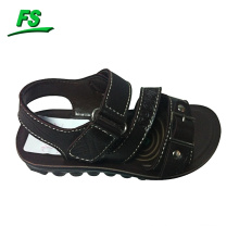 newest pu beach sandals for man