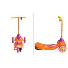 Nouveau scooter électrique avec ventes chaudes (YVS-L003)
