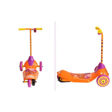 New Electric Scooter with Hot Sales (YVS-L003)