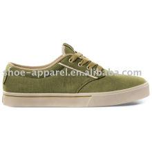 Moda Sapatos Casuais De Borracha
