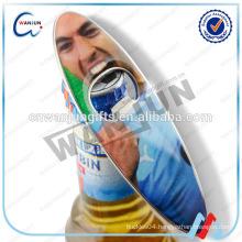 The Suarez Bottle Opener