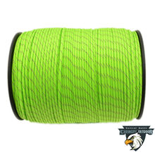 outdoor camping reflective 550 paracord Alibaba supply