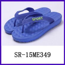Trendy heath massage sole sandal men medical sandal sandal for men