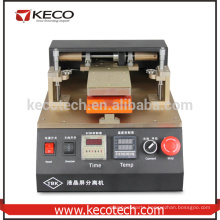 2016 New Aluminum alloy LCD Automatic Splitting Machine For Samsung