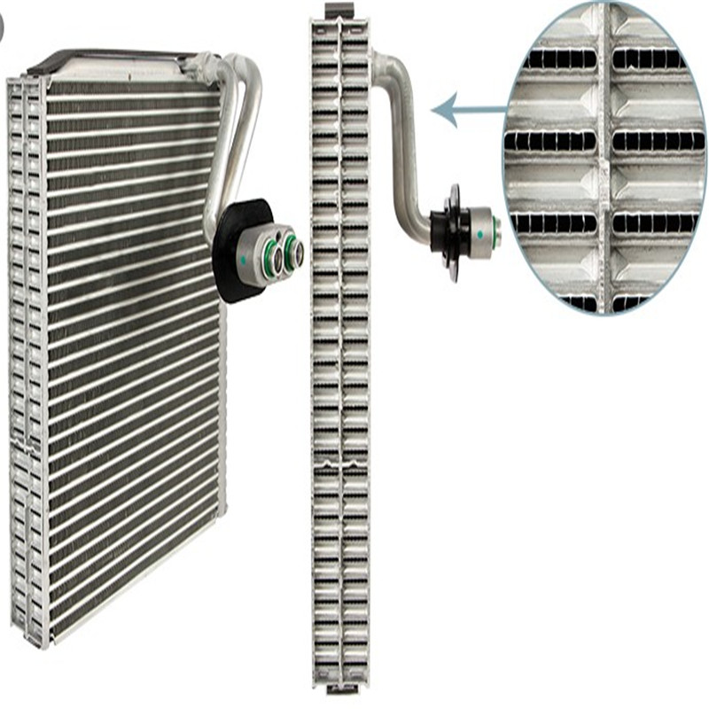 Aluminum micro channel flat tube 3