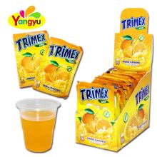Trimex Fruity Flavor Instant Juice Powder