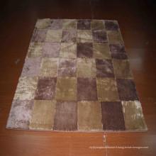 Évier de cuisine mat évier de cuisine tapis de tapis patchwork