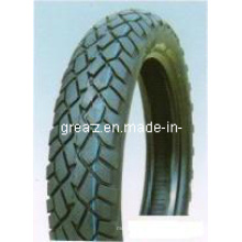 Motorcycle Back Tire for 3.00-17