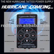 Hurricane Tattoo Power Supply(HP-2)