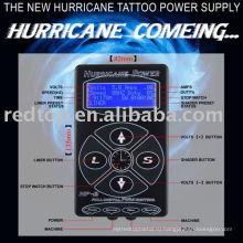 Электропитание татуировки урагана (HP-2)