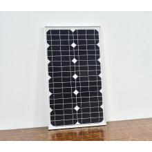 Monokristallines Solarmodul 20 Watt zum Verkauf