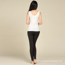 Mode-Stil Anti-Falten beste Qualität Damen Capri Hosen