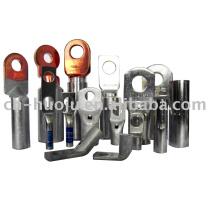 кабельные наконечники / медь терминал