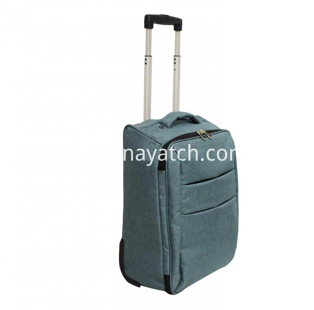 Business Cabin Trolley Bag