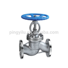 Cast Steel Flanged Globe Valve With Low Price