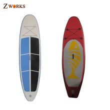 Hohe Qualität aufblasbare SUP Board drei Kammern Stand Up Paddle Boards