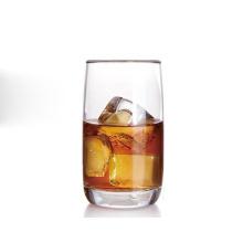 Trinkender Becher Glas-Jucie-Schale mit niedrigem Preis