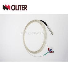 oliter type mi baxi nichrome outdoor ntc temperature sensor no fixed mitc superfine probes thermocouple