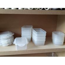 Dünne Wand-Behälter-Kasten-Form