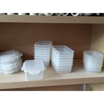 Thin Wall Container Box Mold