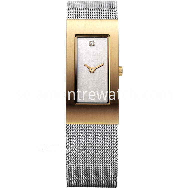 mesh lady watch