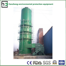 Desulphurization and Denitration Operation-Pre-Treatment System