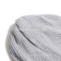 Slouch Cap Warm Cashmere Plain Beanie Crochet Knit Ski Unisex Fashion Hat Solid Color Cap