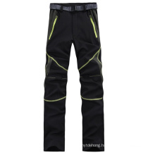 Outdoor Quick Dry Hiking Trekking Waterproof Windbreaker Sports Pants