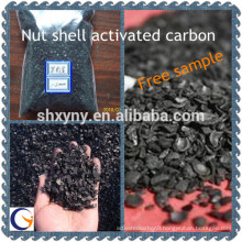 Well competitive price nut shell activated carbon/manufacture supplier granular activated carbon