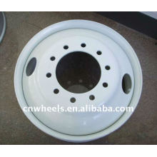 USA truck rim,Heavy duty Truck wheel