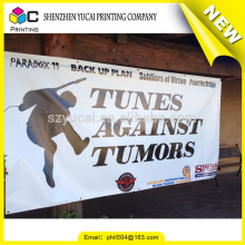 golden supplier fine workmanship durable backlit vinyl banner