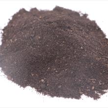 Ejemplos de fertilizantes orgánicos de proveedores confiables