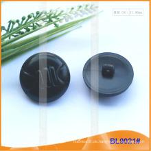 Imitieren Sie den Lederknopf BL9021