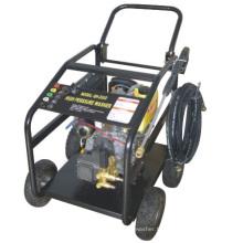 Laveuse à pression Diesel clé Start 6HP moteur Diesel CE 200 bar (QH - 200D)