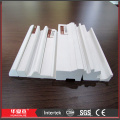 WPC / PVC Extrusion Door Jambs for Home Decoration