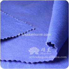 65% Polyester vải cotton twill 35%