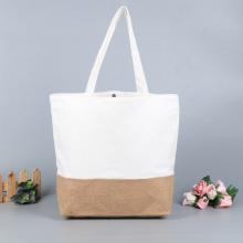 Custom Fashion Leisure High-end Canvas Handbags